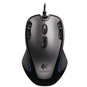 Logitech – Gaming Mouse G300s