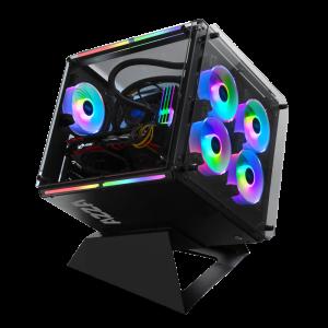 G-MOTIONS – PC Création BOITE DE PANDORE : Configurez à 100% votre machine à partir de ce boitier. A partir de :