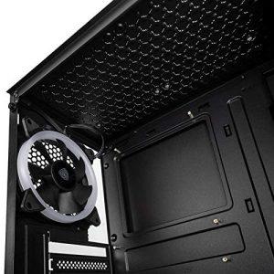 G-MOTIONS PC Gamer Python Ryzen 5 3600/32 GO RAM/GTX 1660/480 GO SSD M.2/1 to HDD / Win10 / USB 3.0 Ordinateur de Bureau