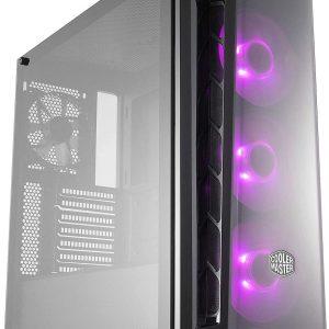 PC Gamer GMOTIONS CENTAURE – Intel i7 11700F – RTX 3060 Ti – CM B460-16Go RAM – 480 SSD – 1To HDD – WiFi