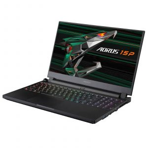 G-MOTIONS PC GAMER PORTABLE – AORUS 15P XC-8FR2430SH